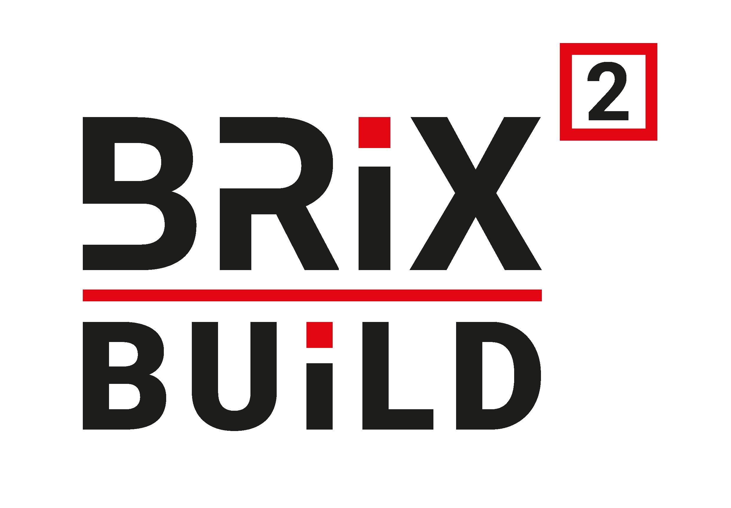 Brix2Build logo