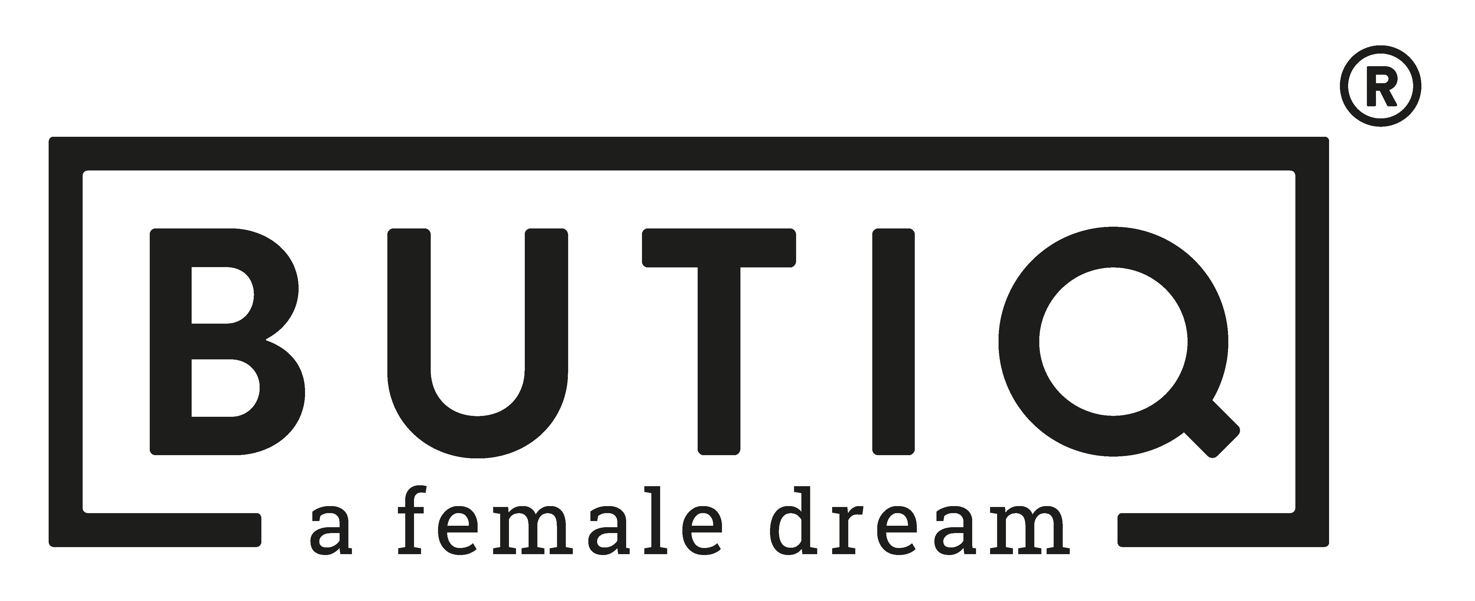 Butiq Kasterlee logo